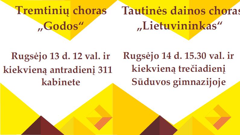godos lietuvn